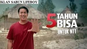 Sabun Lifeboy